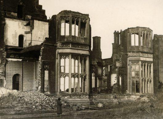 Costessey Hall demolition.jpg