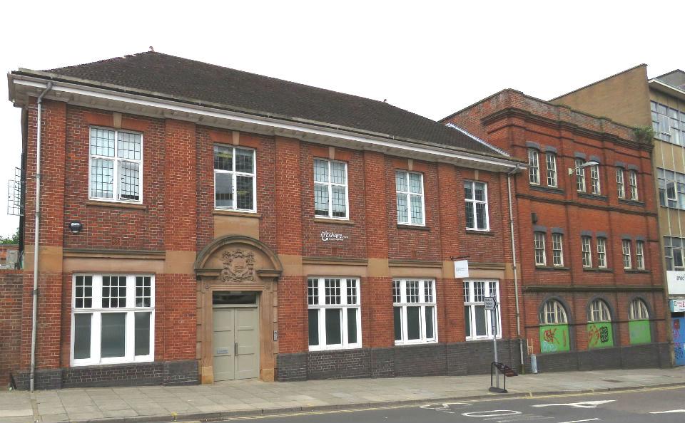Duke St electric offices2.jpg