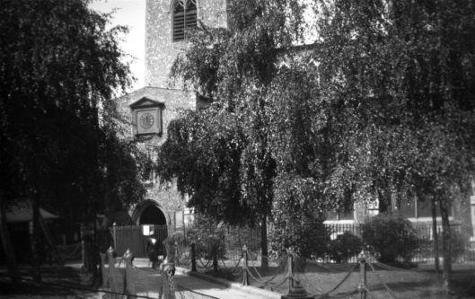 St Gregory's 1931.jpg
