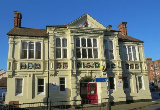CromerTown Hall.JPG