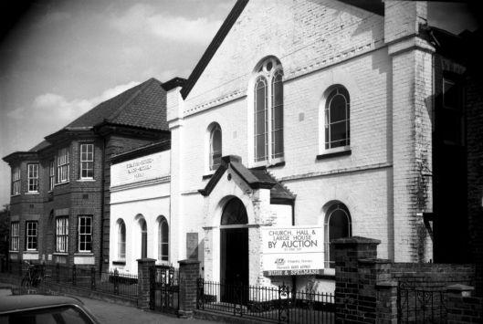 Belvoir St Wesleyan Reform Methodist church [6585] 1989-09-18.jpg