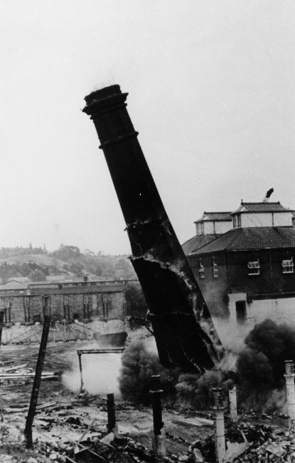 Bullards chimney demolition.jpg