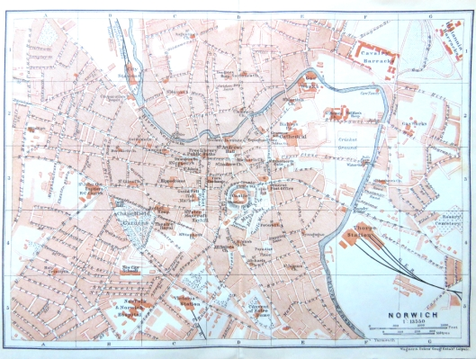 Baedeker map of Norwich.jpg