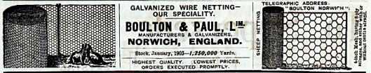 Boulton and Paul wire netting.jpg