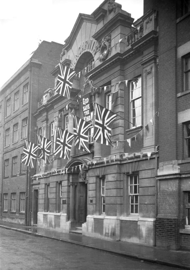 Coronation Westwick St Wincarnis works [1623] 1937-05-13.jpg