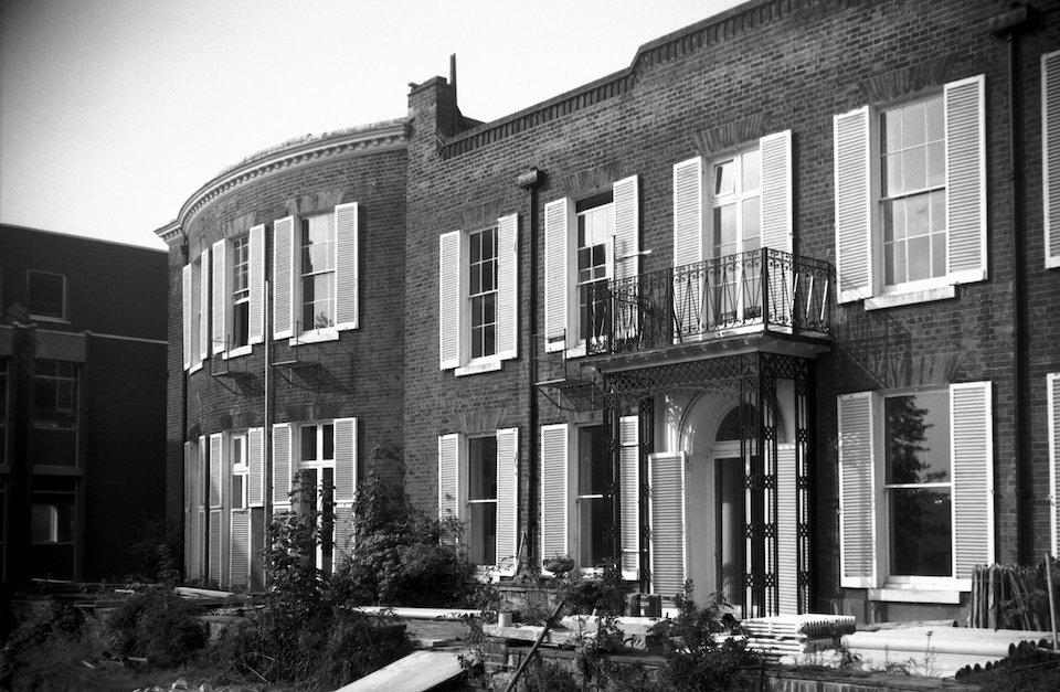 Thorpe St Andrew Thorpe Lodge [5423] 1974-09-14.jpg