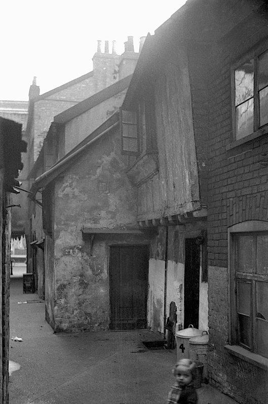 Colegate Burrell's Yard view south [2030] 1937-10-09.jpg