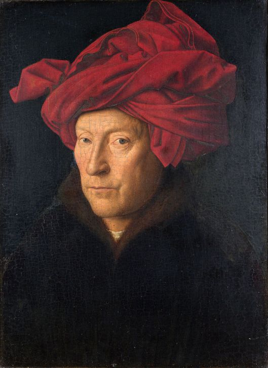 800px-Portrait_of_a_Man_by_Jan_van_Eyck-small