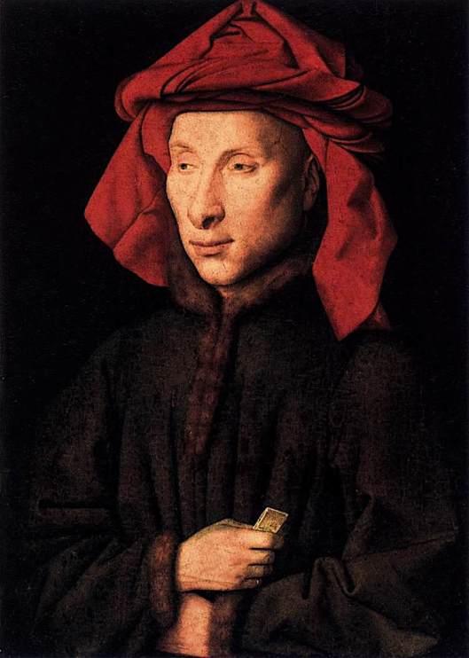 Jan_van_Eyck_-_Portrait_of_Giovanni_Arnolfini_-_WGA7608